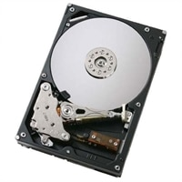 Dell 1TB SATA (7,200rpm) 3.5 (9 cm) Hard Drive (non hot-plug) - Kit