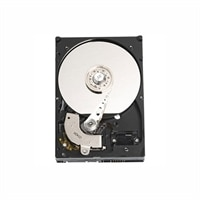 "Dell - 500 GB - (7,200Rpm) - Serial ATA -  9 cm ( 3.5"" )  - Hard Drive - Kit"