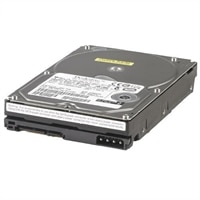 Dell Hard Drive : 300GB SAS (15000RPM) (Kit) - £239.99