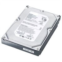 Dell 450GB SAS 6Gbps 15k 3.5'' (9cm) HD - £384.00