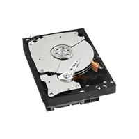 Dell 2TB SATA 7.2k 9cm (3.5) HD Cabled Non Assembled (D5T7J)