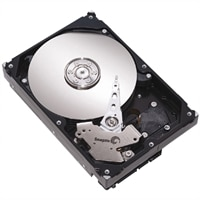 Dell Hard Drive : 500GB 9cm (3.5'') Serial ATA (7.200 Rpm) Hard Drive
