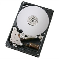 Dell Hard Drive : 160GB 9cm (3.5'') Serial ATA (10.000 Rpm) Hard Drive - £176.39
