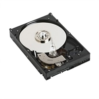 Dell 500GB Near-Line SAS 6Gbps 7.2k 6cm (2.5) HD Fully Assembled - £241.19