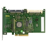 Dell SAS 6IR controller kit (internal) no cables included