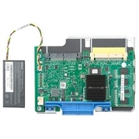 DELL PERC6/i Integrated SAS RAID Controller Card, no cables