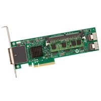 Dell LSI2008 SAS Mezz Card, 2U, 3G