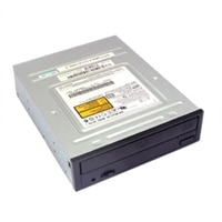 Dell - 16X - DVD-ROM - Including software - Kit