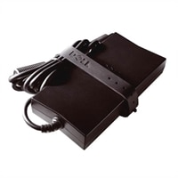 Dell Power Supply : Euro 65W AC Adapter 3 Pin with 2m powercord for Latitude E4200 / Latitude E6410 / Vostro V13 (Kit)