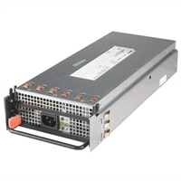 Dell High Output Power Supply (1 PSU) 717W - Kit