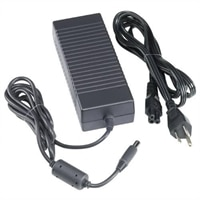 Dell Power Supply : UK/Irish 90W AC Adapter with 1m Power Cord (Kit)