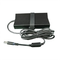 Dell Power Supply : European 3 pin 150W AC Adapter with 1 m power cord For Halogen Free only (Kit)