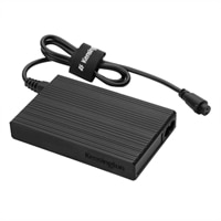 Power supply : Kensington Absolute 100W Power Charger, Simultaneous Laptop/Phone/Tablet for Wall Sockets