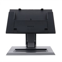 Dell E-View Laptop Stand - Supports up to 17'' (43cm) - Must Order an E-Port Replicator - Kit