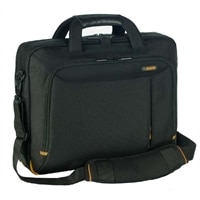 Nylon Black Carrying Case Targus Meridian II Toploader for Up to 15.6'' (39.62 cm) Laptops