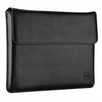 Carry Case : Dell XPS Premium Leather Sleeve - Fits XPS 14