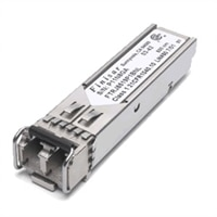 Dell - 20K - Cable - Fibre Optical - Single Mode - SFP - LW - Kit - £800.39