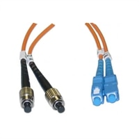 Dell - 5M - Cable - Optical - LC-SC - Multimode - Kit