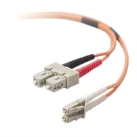 Dell - 1M - Cable - Optical - LC-SC - Multimode - Kit