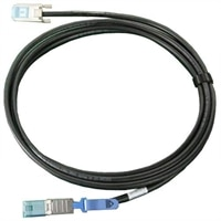 Dell SAS, EXT, MINI2IB, 4M Cable Kit