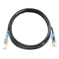 Dell Mini SAS Cable - SAS external cable - 4 m - for Storage SCv2000, SCv2020
