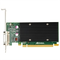 Dell Graphics : 512MB Quadro NVS 300 - 2 DVI (ULGA10) - &amp;pound;104.39