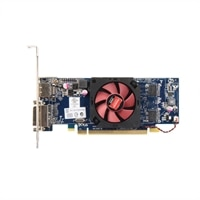 Dell Graphics : 1GB AMD Radeon HD 7470 (Full H. 1DP