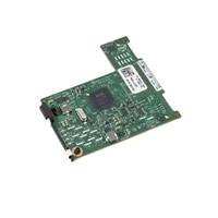 Dell Intel i350 Quad Port 1Gb Serdes Mezz Card for M-Series Blades
