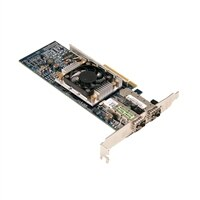 Dell QLogic 57810 Dual Port 10 Gigabit Direct Attach/SFP+ Network Adapter Full Height