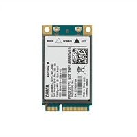 Mobile Broadband : Internal Dell Wireless 5540 Card 3G/HSDPA SIM not Included (Kit)