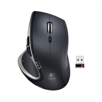 Wireless Mouse Laser