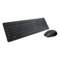 US (QWERTY) KM632 Wireless Keyboard and mouse