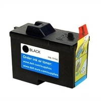 Dell - A940 / A960 - Black - Standard Capacity Ink Cartridge