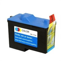 Dell - A940 / A960 - Colour - Standard Capacity Ink Cartridge