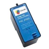 Dell - 810 - Colour - Standard Capacity Ink Cartridge