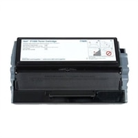 Dell - P1500 - Black - High Capacity Toner Cartridge - 6,000 Pages