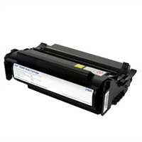 Dell - S2500 - Black - Standard Capacity Toner Cartridge - 5,000 Pages