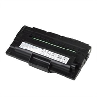 Dell - 1600n - Black - Standard Capacity Toner Cartridge - 3,000 Pages