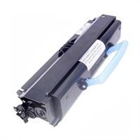 Dell - 1710 & 1710n - Black - High Capacity Toner Cartridge - 6,000 Pages
