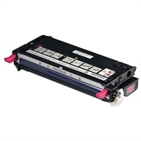 Dell - 3110cn - Magenta - Standard Capacity Toner Cartridge - 4,000 Pages