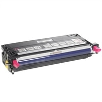 Dell - 3115cn - Magenta - Standard Capacity Toner Cartridge - 4,000 pages