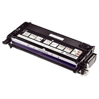 Dell - 3115cn - Black - Standard Capacity Toner Cartridge - 5,000 pages