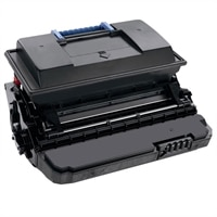 Dell - 5330dn - Black - Standard Capacity Toner Cartridge - 10,000 Pages