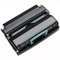 Dell - 2330d/dn & 2350d/dn - Black - Use & Return - High Capacity Toner Cartridge - 6,000 Pages