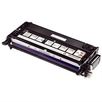 Dell - 2145cn - Black - High Capacity Toner Cartridge - 5,500 Pages