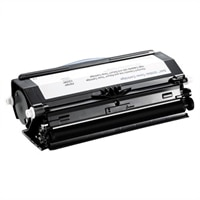 Dell - 3330dn - Black - Use & Return - Standard Capacity Toner Cartridge - 7,000 Pages