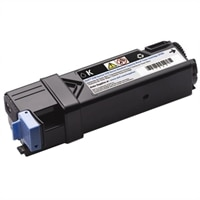 Dell - 2150cn/cdn &amp; 2155cn/cdn - Black - Standard Capacity Toner Cartridge - 1,200 Pages