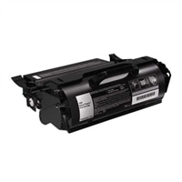 Dell - 5230dn & 5350dn - Black - Standard Capacity Toner Cartridge - 7,000 pages