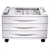 Dell 7130cn 1500-Sheet Input Drawer