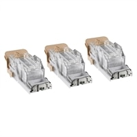 Dell 5000 Staple for 5230dn/5350dn Laser Printers (3 Pack) - Kit